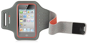 AeroSport for iPod touch(4th gen.)