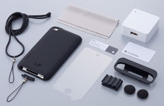 Starter Pack for iPod touch (4th)
