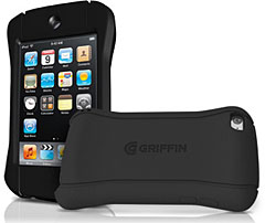 Griffin FlexGrip Action for iPod touch(4th gen.)