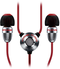 Atomic Floyd miniDarts + Microphone