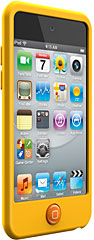 SwitchEasy Colors for iPod touch 4G