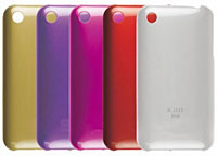 OZAKI iCoat Wardrobe iPhone 3G/3GS IC819