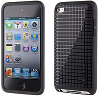 Speck PixelSkin HD for iPod touch(4th gen.)
