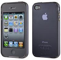 Speck SeeThru Satin for iPhone 4