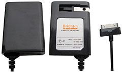 AC Adapter for iPad/iPod/iPhone(BI-ACPAD)