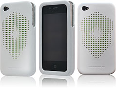 KRUZ(ABS) for iPhone 4
