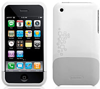 Griffin Technology Nu Form with EasyDock for iPhone 3G