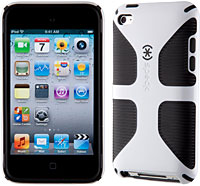 CandyShell Grip for iPod touch(4th gen.)