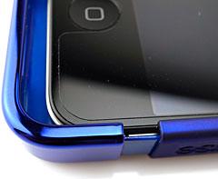 PRO GUARD AF for iPhone 4 inCase user(PGAF-IPH4-INC)