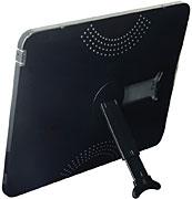 ダストプルーフケース for iPad