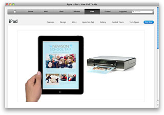 iPad is Amazing