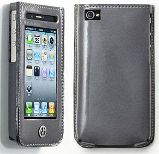アルマーニiPhone 4ケース