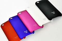 OZAKI iCoat Wardrobe iPhone 3G/3GS(IC819)