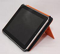 i-MIZAR iPadケース レザータイプ
