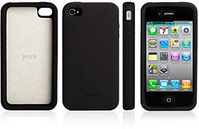 moshi puro 4 for iPhone 4