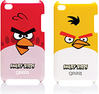 GEAR 4 Angry Birds Case for iPod touch 4G