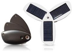 Better Energy Solio classic ガンメタル グレー