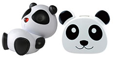 Panda Speaker ANIMAL TOWN + USB/AC Adaptor