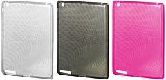 TPU Case for 2nd iPad