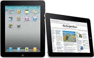 第1世代iPad