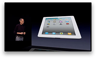 Apple Special Event March 2011