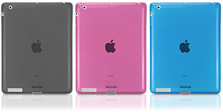 SOFTSHELL for iPad 2