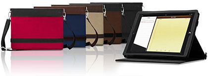 TUNEFOLIO URBAN for iPad 2