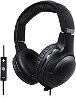SteelSeries 7H for iPod, iPhone, and iPad