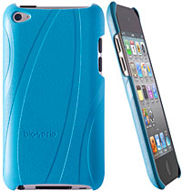 Bioserie Bioplastic Case for touch 4G