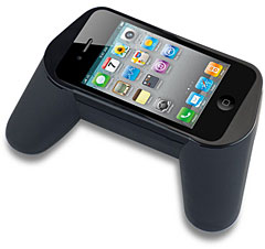TUNEWEAR GameHandle v2 for iPhone&iPod touch