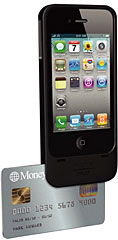 mophie Marketplace for iPhone 4