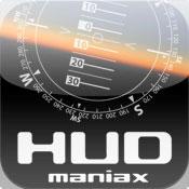 HUD+友達追跡+簡易ナビ HUD ManiaX
