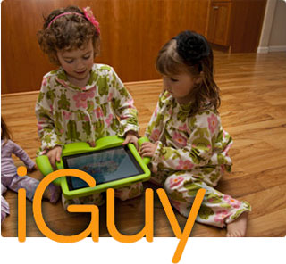 iGuy for iPad 2