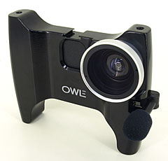 OWLE bubo for iPhone 4