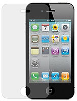 シュタインハイル ウルトラ・オプティクス 高透明指紋防止 for iPhone 4