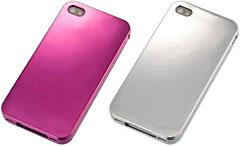 シリコーンケース for iPhone 4