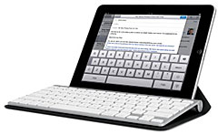 Incase Workstation for Apple Wireless Keyboard and iPad