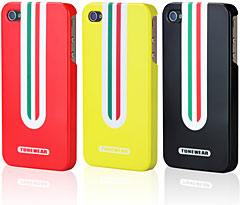 Racing Heritage Series for iPhone 4 01 ITALIA