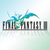 Final Fantasy III for iPad