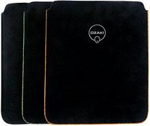 OZAKI  iCoat Velvet Sleeves iPad/iPad 2 IC839
