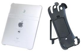 リヒター iPad クリア・ジャケット・iPhone 3G/3GS ジャケット・グリップ 2