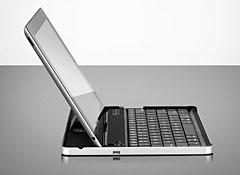 ZAGGmateキーボード for iPad 2