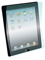 AFPクリスタルフィルムセット for iPad 2