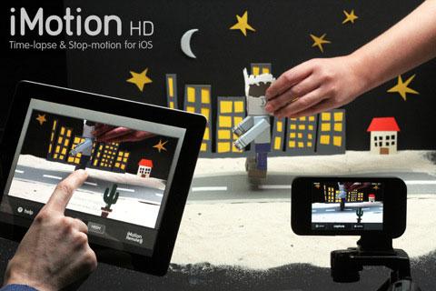 iMotion HD