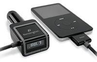 KENSINGTON 33411JP LiquidFM for iPod FM Transmitter