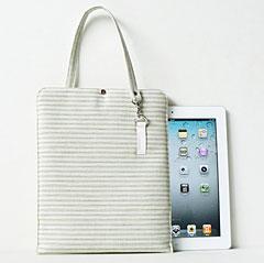 staana-shop iPad/iPad2 クッションケース