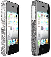 Keith Haring Collection Bumper for iPhone 4