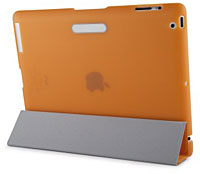 Speck SmartShell for iPad 2 with Smart Cover