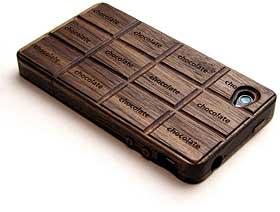 チョコホ~Wood~