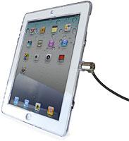 iPad 2 Lock and Security Case Bundle